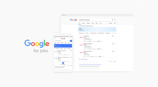 Google For Jobs is live